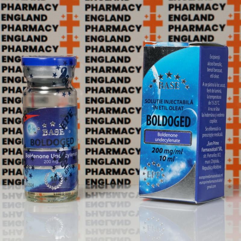 Boldoged 200 mg Euro Prime Farmaceuticals   EPC-0209