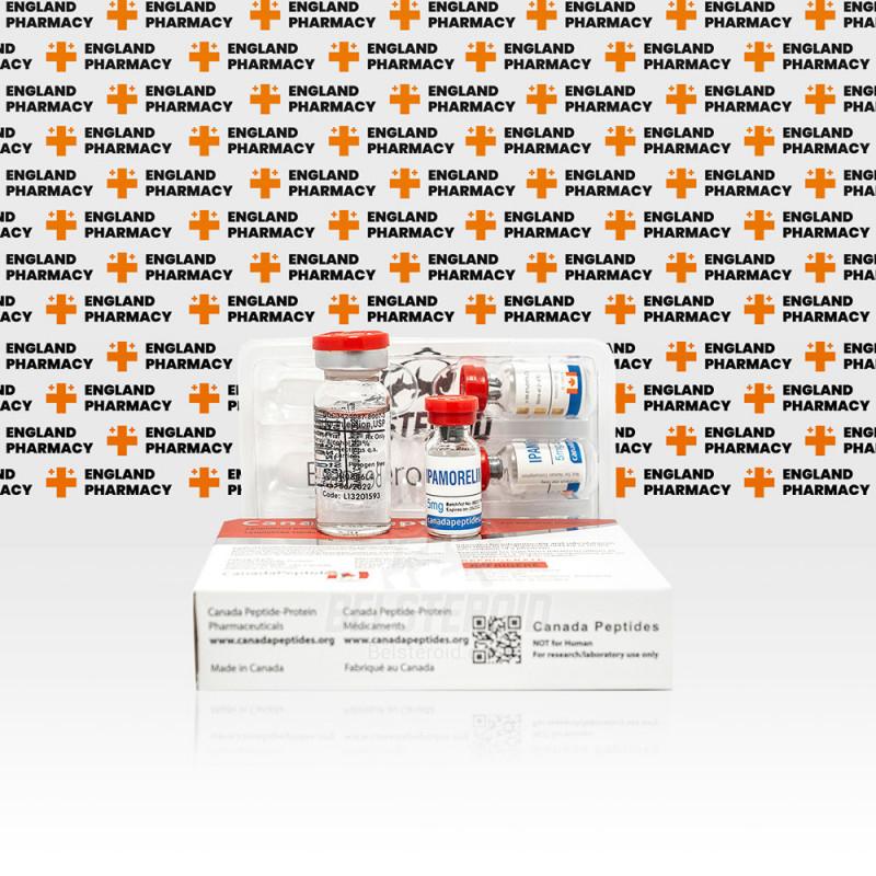 Ipamorelin 5 mg Canada Peptides | EPC-0311