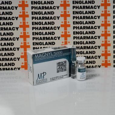 Magnyl Magnus Pharmaceuticals   EPC-0299