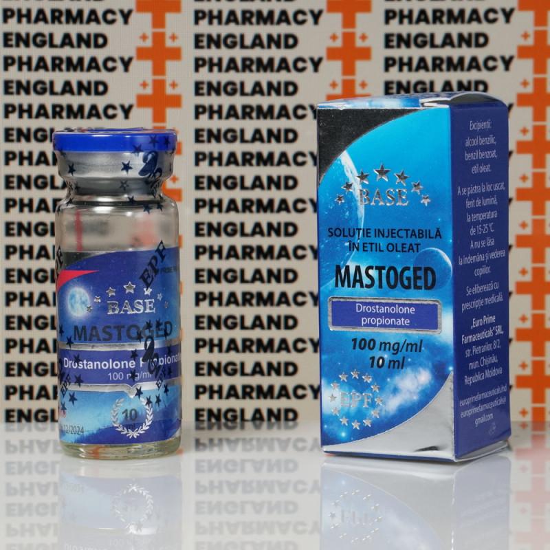 Mastaged 100 mg Euro Prime Farmaceuticals | EPC-0215