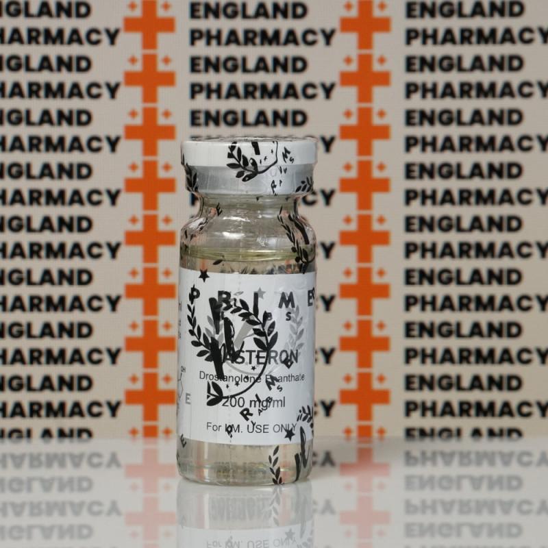 Masteron 200 mg Prime   EPC-0068