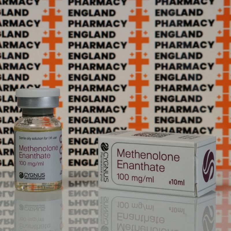 Methenolone Enanthate (Primobolan) 100 mg Cygnus | EPC-0241