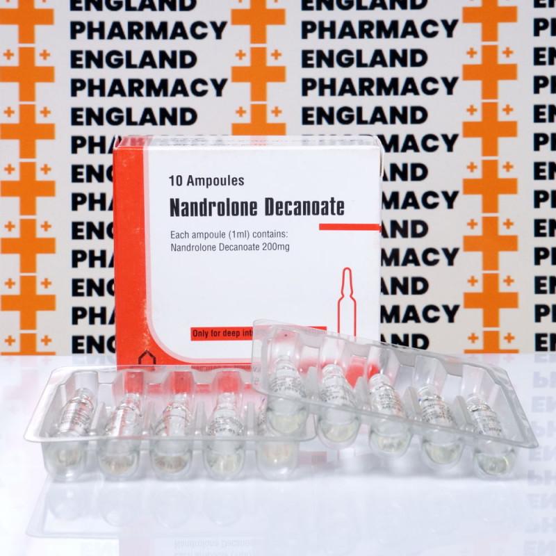 Nandrolone Decanoate 200 mg Aburaihan | EPC-0314