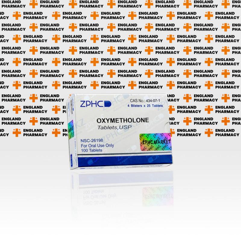 Oxymetholone 50 mg Zhengzhou | EPC-0065