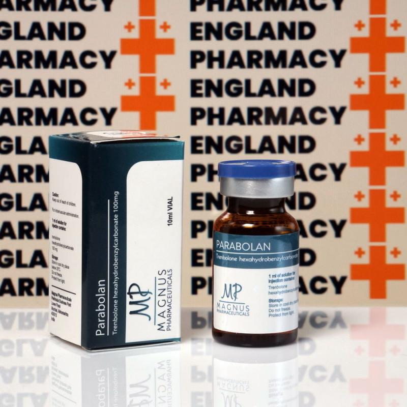 Parabolan 100 mg Magnus Pharmaceuticals | EPC-0346