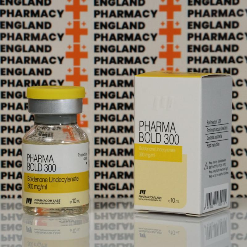 Pharma Bold 300 mg Pharmacom Labs | EPC-0036