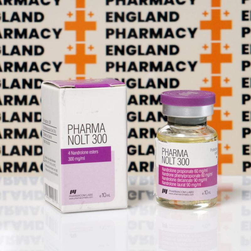 Pharma Nolt300 300 mg Pharmacom Labs | EPC-0328