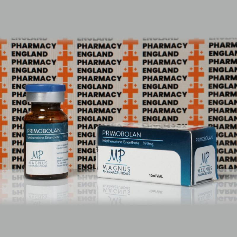 Primobolan (Methenolone Enanthate) 100 mg Magnus Pharmaceuticals | EPC-0244