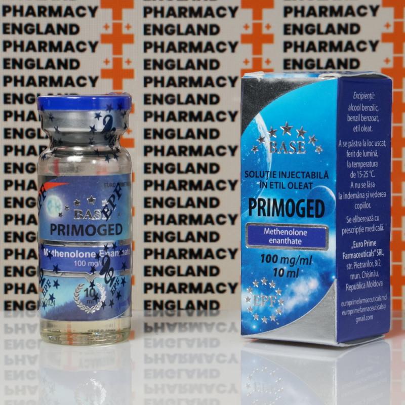 Primoged 100 mg Euro Prime Farmaceuticals | EPC-0246