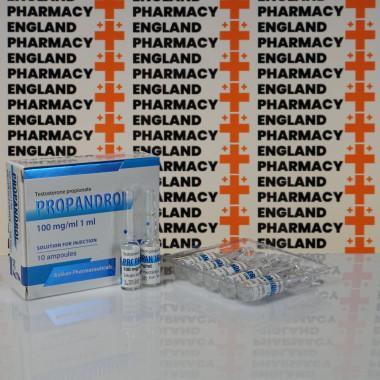 Propandrol (Testosterone P) 100 mg Balkan Pharmaceuticals | EPC-0116