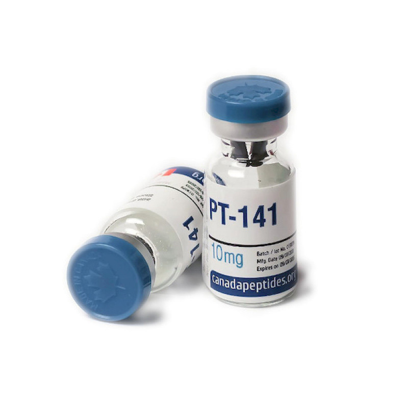 PT 141 10 mg Canada Peptides | EPC-0169