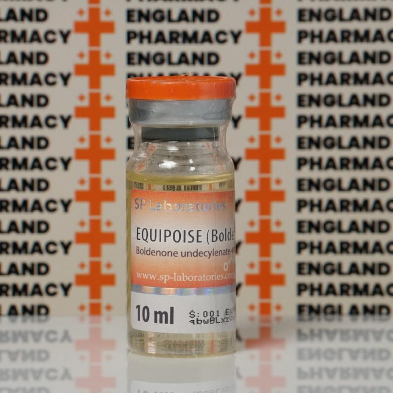 SP Equipoise (Boldenon E) SP Laboratories | EPC-0060