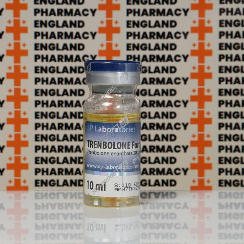 SP Trenbolon Forte (Trenbolon Enanthate) 200 mg SP Laboratories | EPC-0045