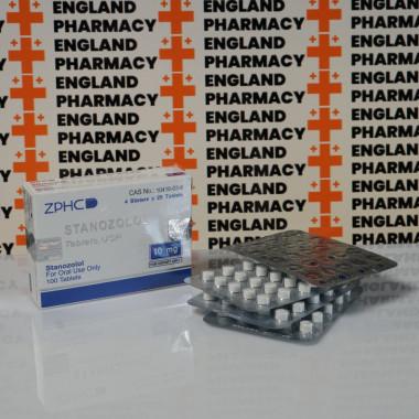 Stanozolol 10 mg Zhengzhou   EPC-0082