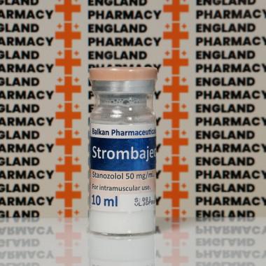 Strombaject aqua 50 mg Balkan Pharmaceuticals
