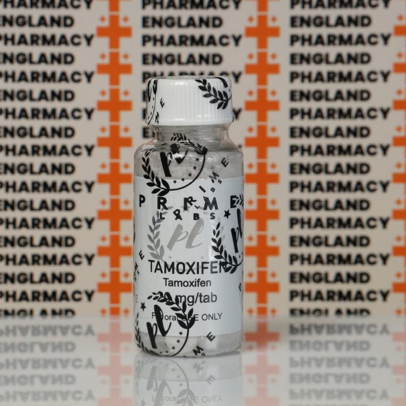 Tamoxifen 20 mg Prime   EPC-0017