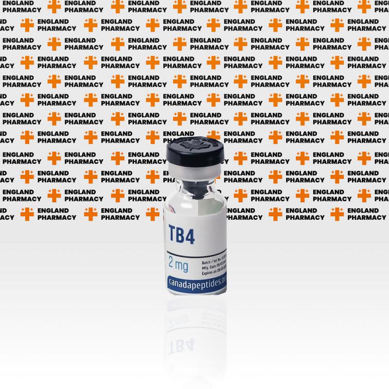 TB 500 2 mg Canada Peptides   EPC-0193