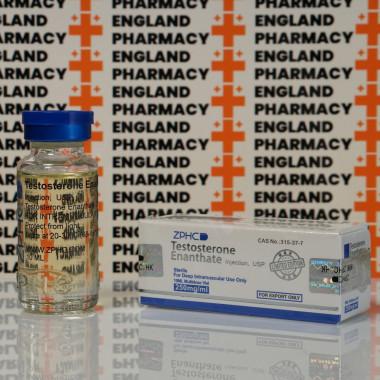 Testosterone Enantate U.S.P. 250 mg Zhengzhou | EPC-0159