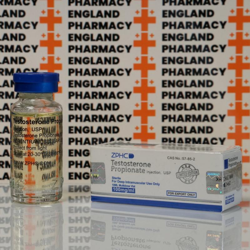 Testosterone Propionate U.S.P. 100 mg Zhengzhou   EPC-0122