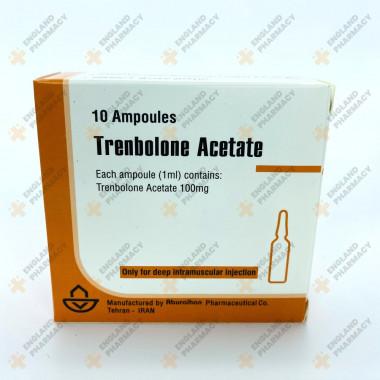 Trenbolone Acetate 100 mg Aburaihan