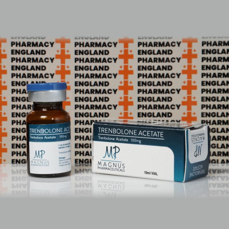 Trenbolone Acetate 100 mg Magnus Pharmaceuticals | EPC-0232
