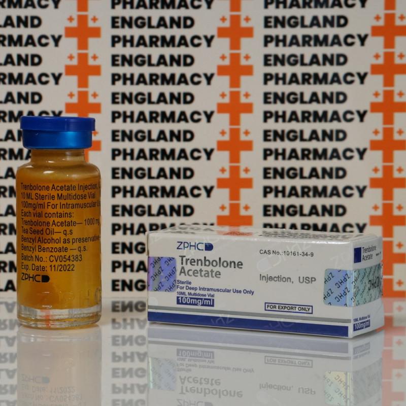 Trenbolone Acetate U.S.P. 100 mg Zhengzhou | EPC-0067