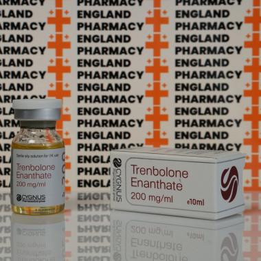 Trenbolone Enanthate 200 mg Cygnus