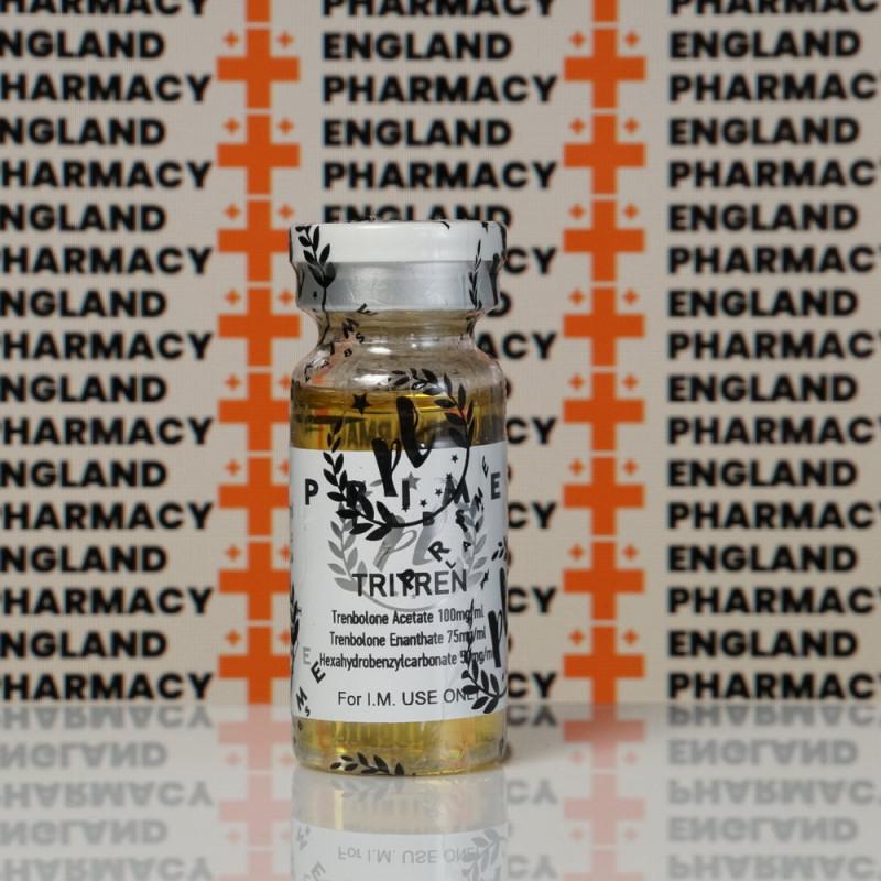 Trenbolone Mix (Tritren) 225 mg Prime | EPC-0074