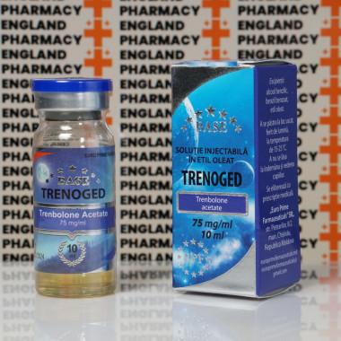 Trenoged (Trenbolone Acetate) 75 mg Euro Prime Farmaceuticals   EPC-0237