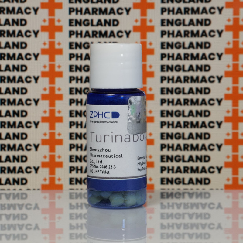 Turinabol 10 mg Zhengzhou | EPC-0100